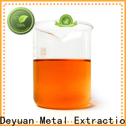 Deyuan custom copper solvent extraction fast delivery manufacturer