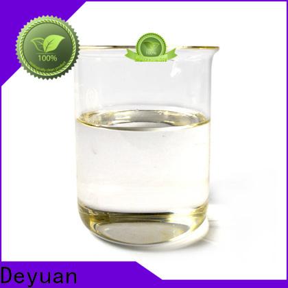 Deyuan good extraction solvent bulk production factory