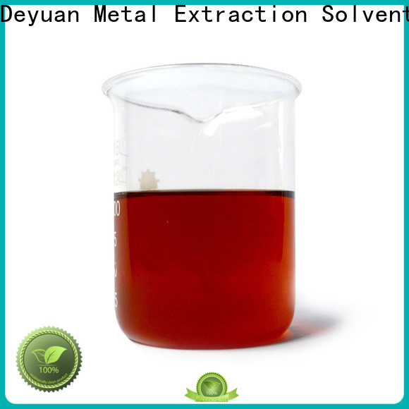 wholesale copper solvent extraction supply manufacturer