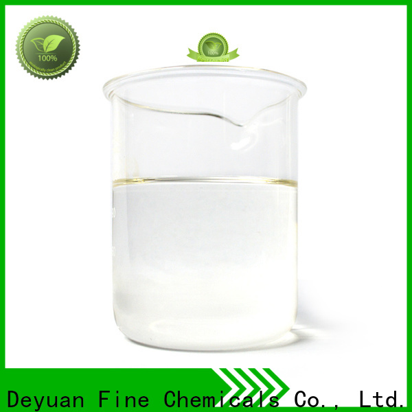 Deyuan low-cost zinc reagent custom manufacturer