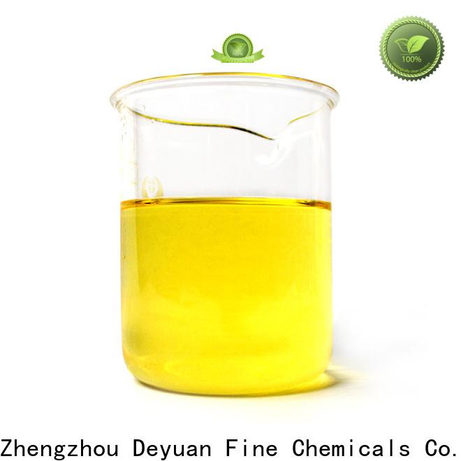 Deyuan copper solvent supply