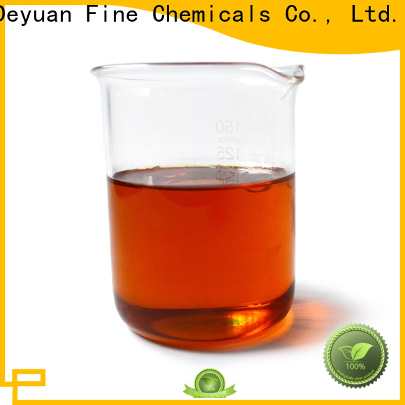 Deyuan solvent extraction for copper fast delivery for extraction plant