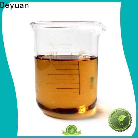 Deyuan best factory price copper solvent extraction high-performance company