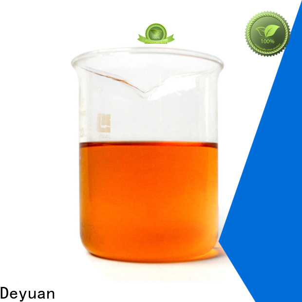 Deyuan best copper solvent fast delivery for extraction plant