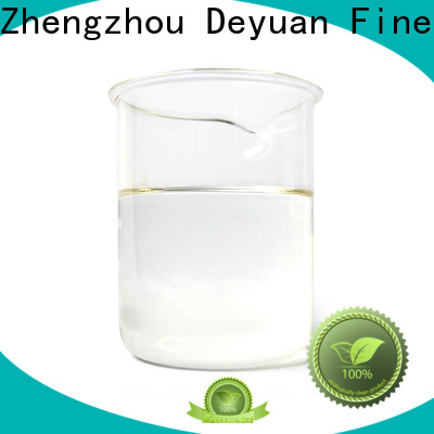 Deyuan low-cost zinc solvent wholesale metal manufacturing