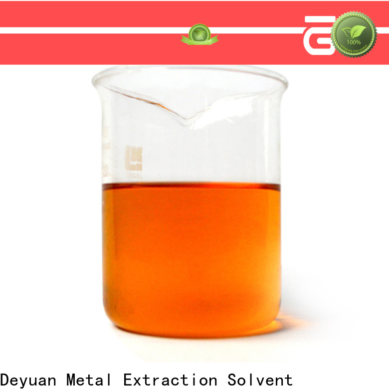 Deyuan copper reagent supply manufacturer