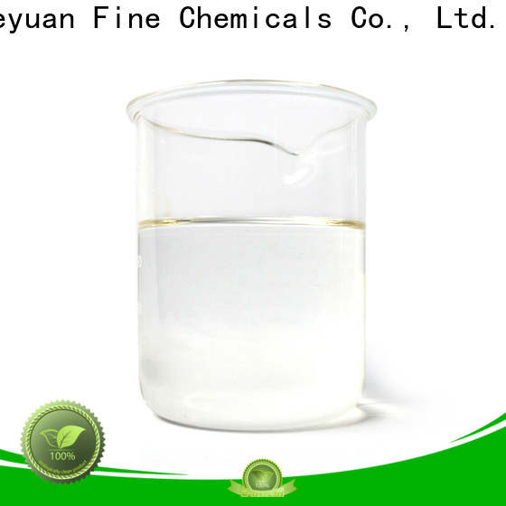 Deyuan industrial zinc solvent custom metal manufacturing