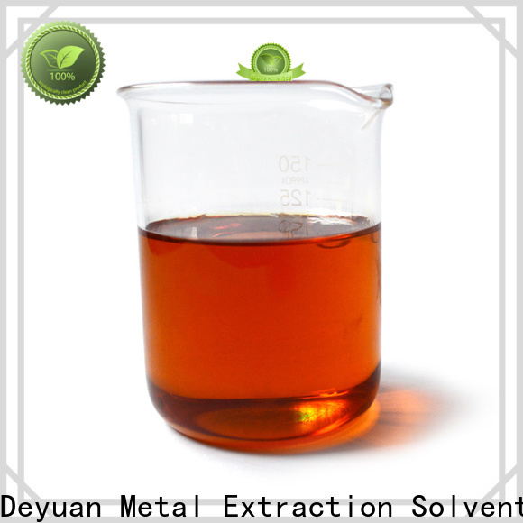 Deyuan copper solvent extraction high-performance manufacturer