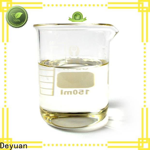 Deyuan extractant wholesale manufacturing