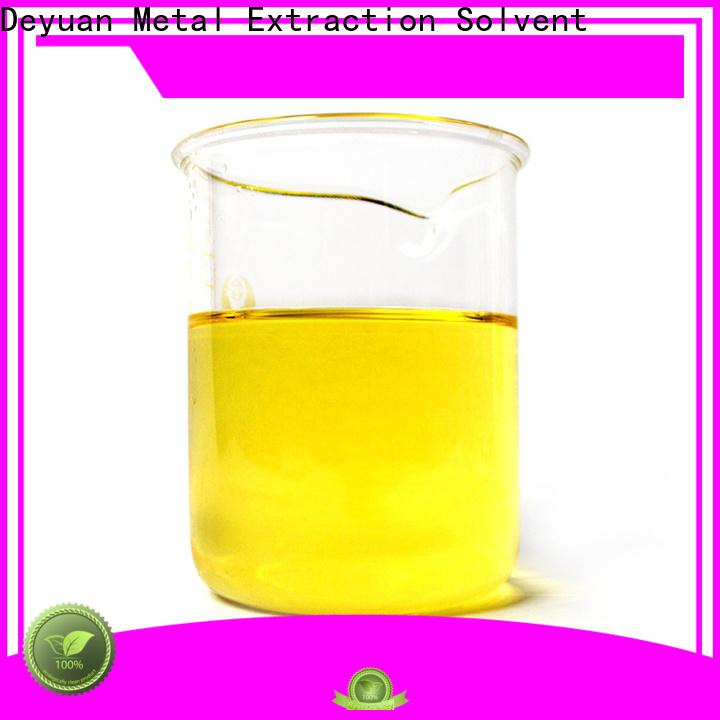 Deyuan copper solvent fast delivery manufacturer