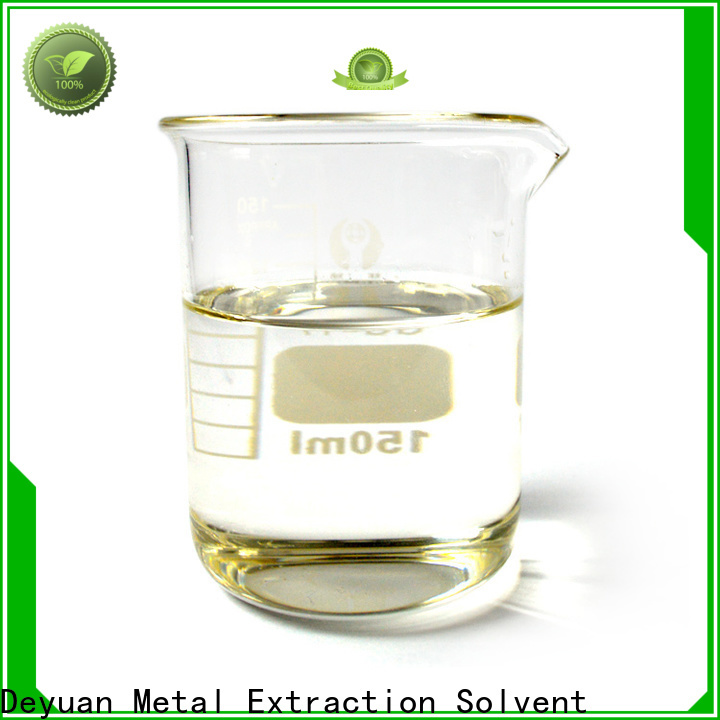 Deyuan popular extractant wholesale