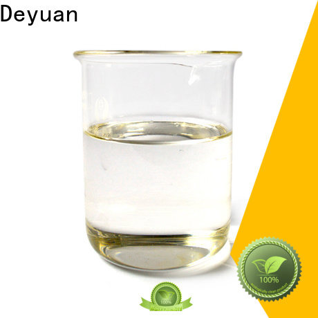 Deyuan wholesale good extraction solvent performance supplier