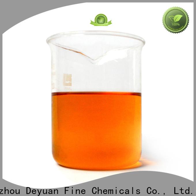 Deyuan wholesale best copper solvent high-performance manufacturer