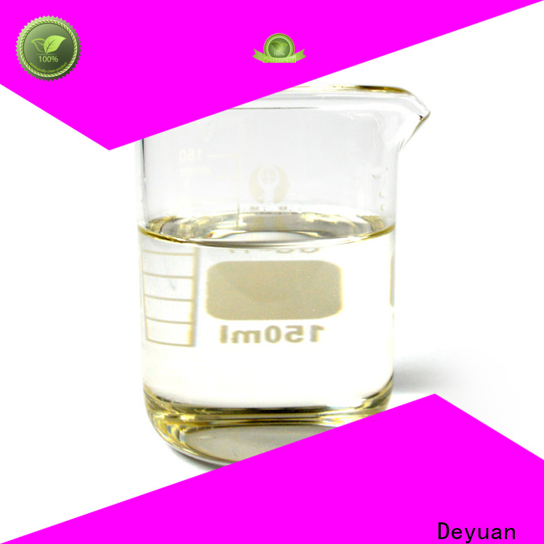 Deyuan competitive molybdenum reagent rare earth extraction