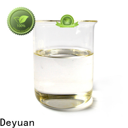 Deyuan eco-friendly good extraction solvent low-cost factory