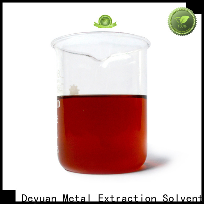 Deyuan wholesale best copper solvent fast delivery company