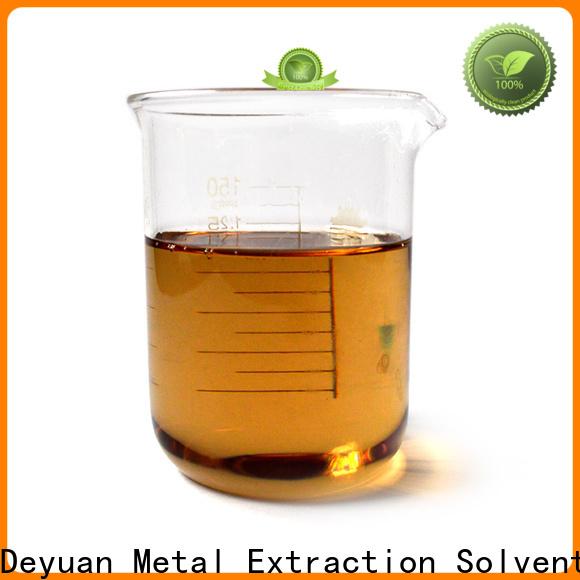 Deyuan best copper solvent high-performance