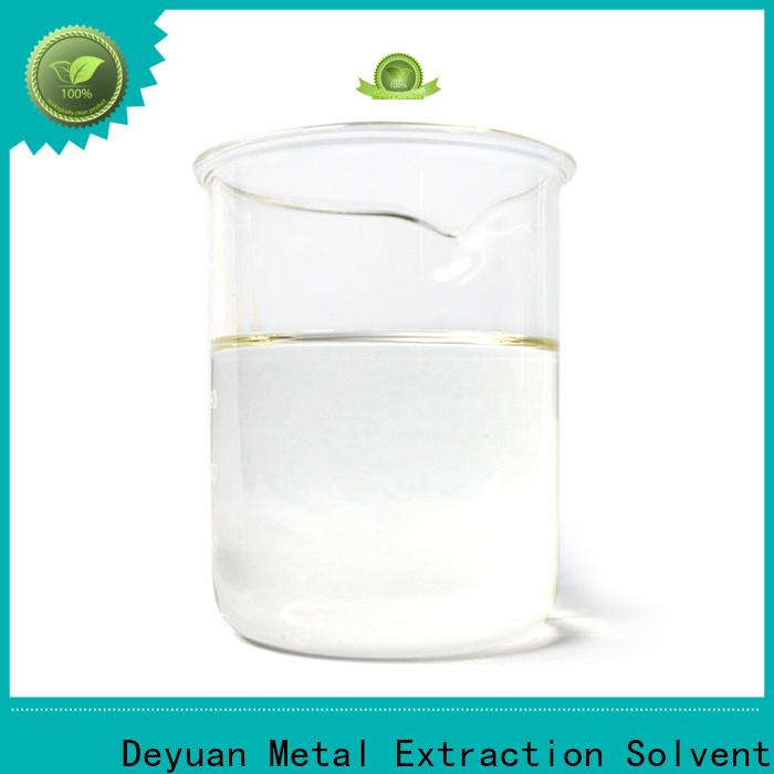 Deyuan zinc reagent popular factory