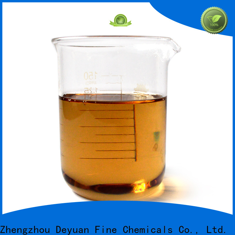 Deyuan wholesale copper solvent extraction supply for extraction plant