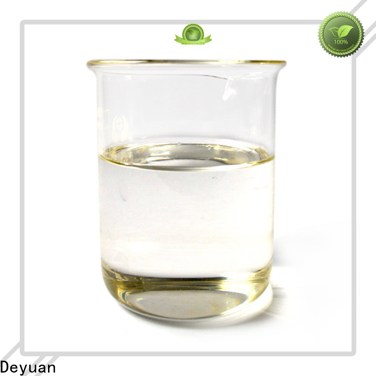 Deyuan wholesale extracting agent low-cost factory