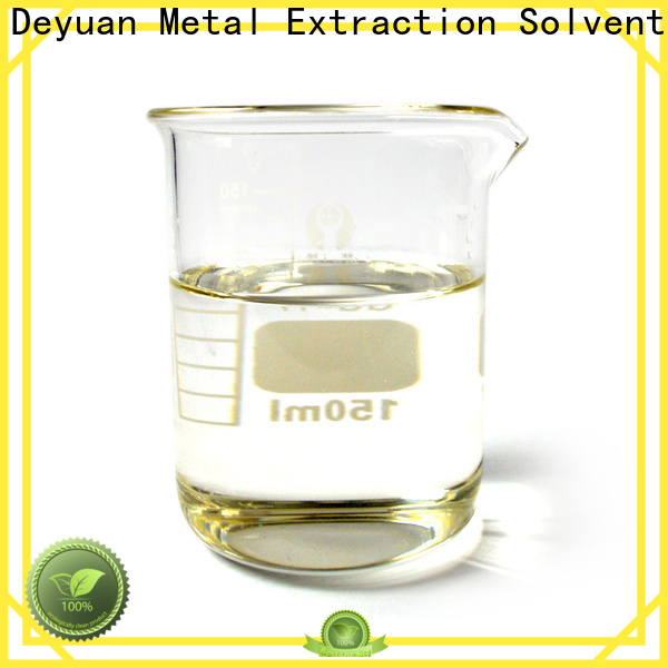 Deyuan extractant metal purification fast delivery