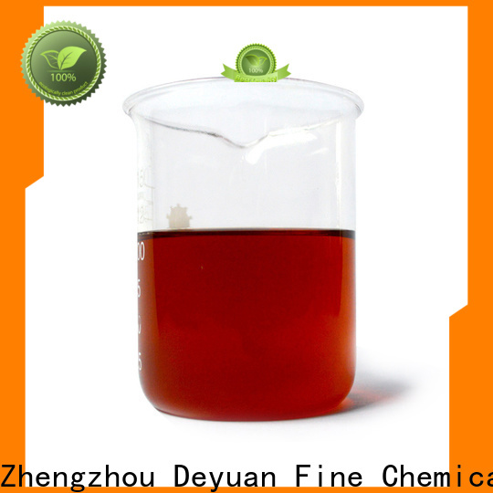 Deyuan wholesale solvent extraction for copper fast delivery company