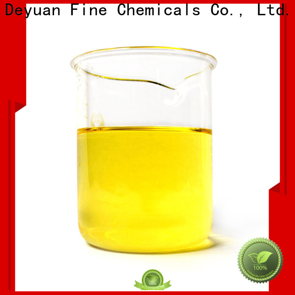 Deyuan copper solvent extraction supply manufacturer