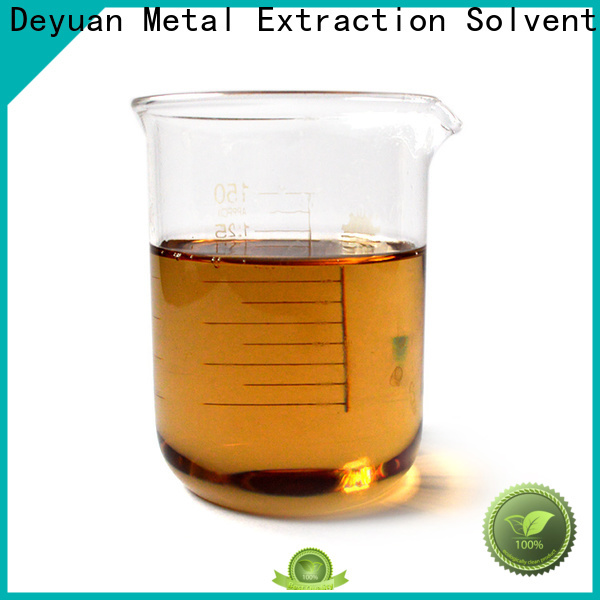 wholesale best copper solvent supply for extraction plant
