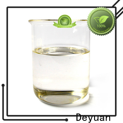 Deyuan eco-friendly good extraction solvent performance factory