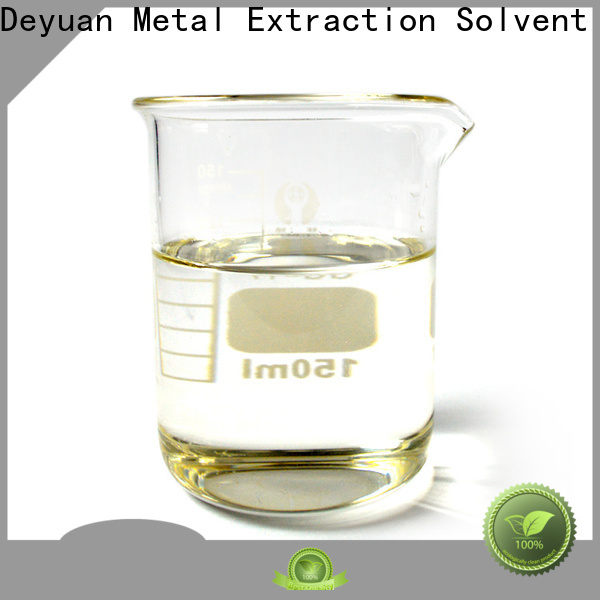 Deyuan competitive molybdenum reagent metal purification fast delivery