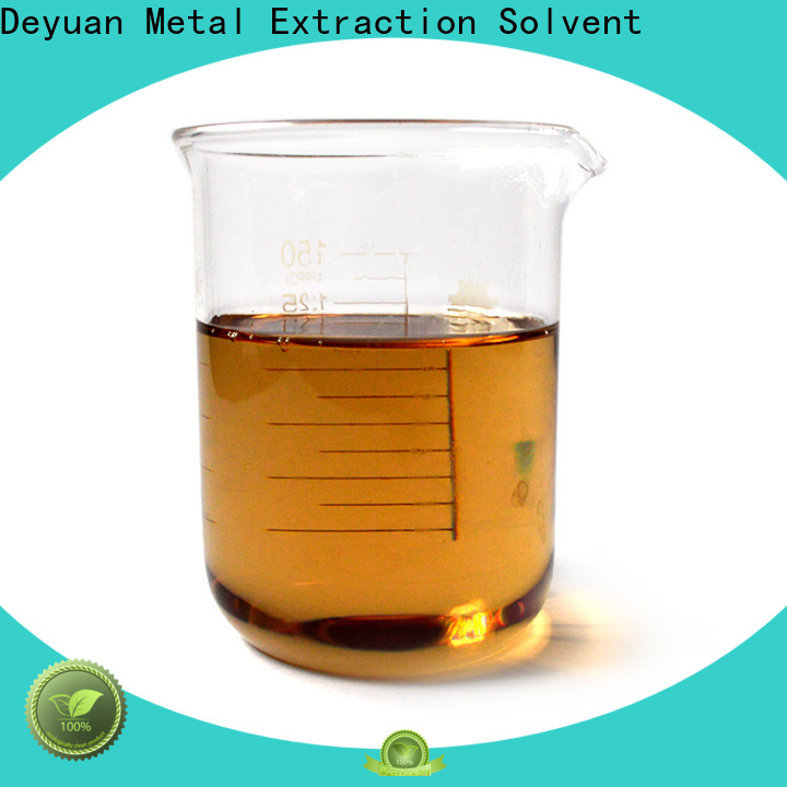 Deyuan copper solvent extraction supply for extraction plant