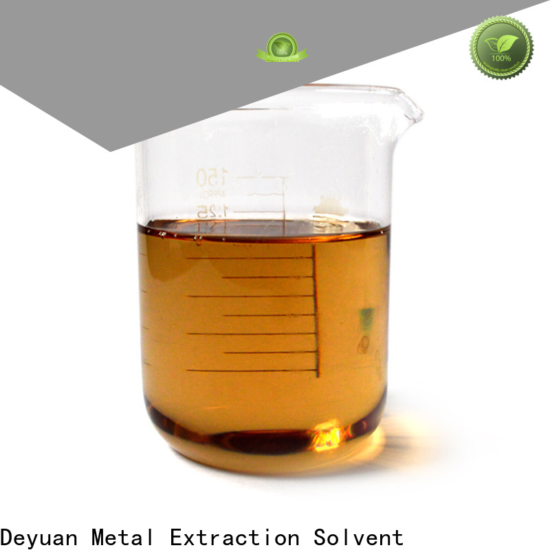custom solvent extraction for copper supply for extraction plant