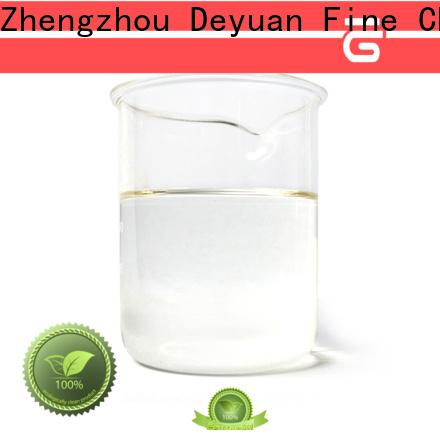 Deyuan zinc reagent popular manufacturer