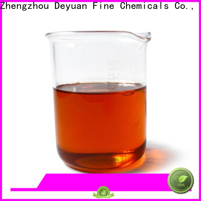 Deyuan copper solvent fast delivery company
