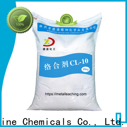 Deyuan complexing agent fast shipping supplier