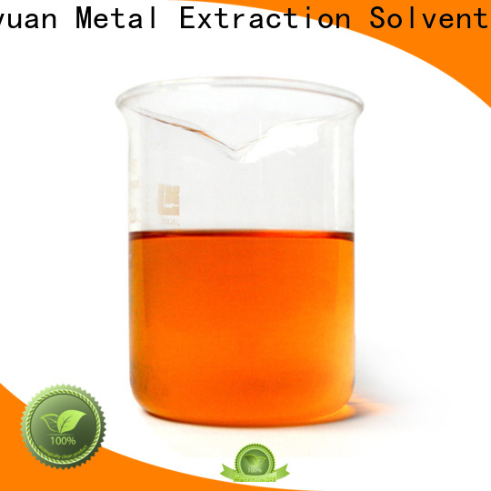 Deyuan copper reagent fast delivery for extraction plant