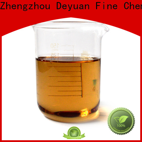 Deyuan wholesale copper solvent supply for extraction plant