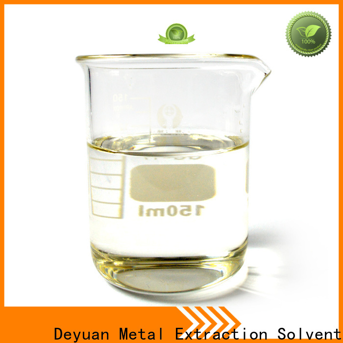 Deyuan molybdenum reagent metal purification