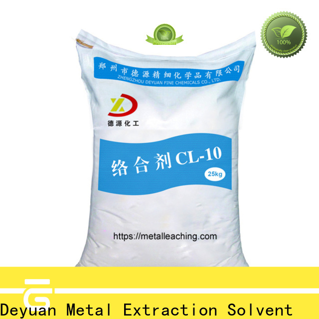 Deyuan complexing agent fast shipping distributor