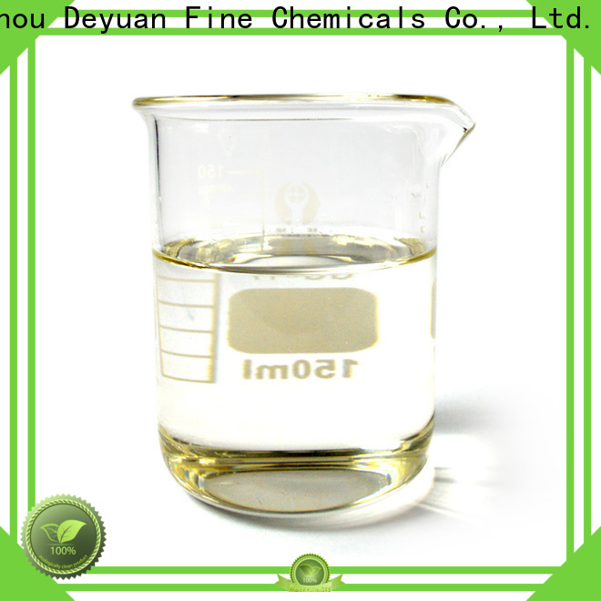 Deyuan extractant wholesale fast delivery