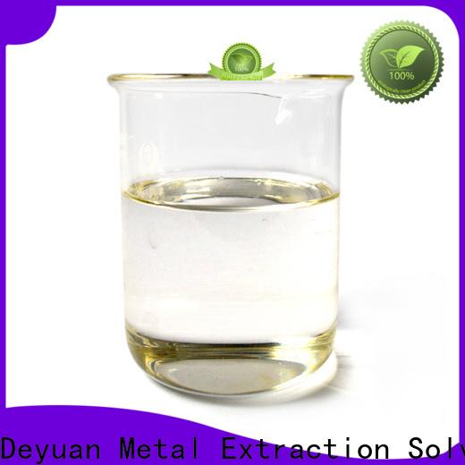 Deyuan custom chemical agents bulk production factory