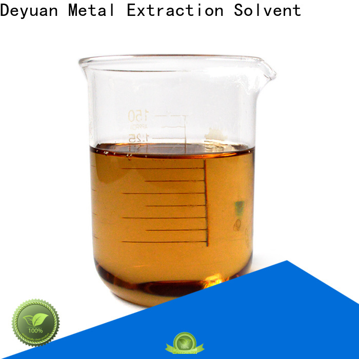 Deyuan best copper solvent fast delivery company