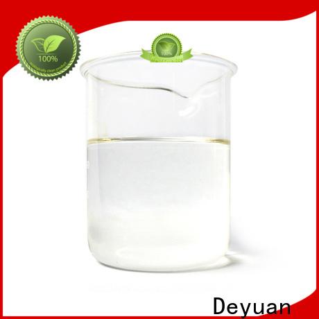 Deyuan zinc solvent popular factory