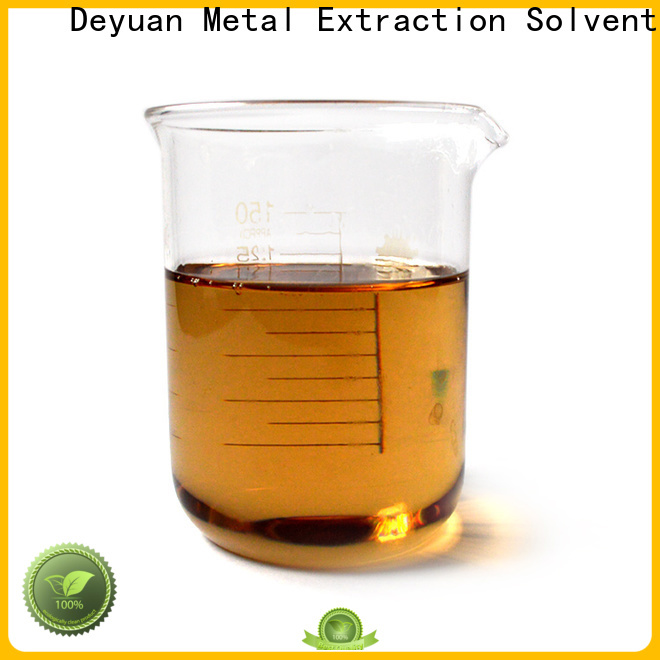 Deyuan organocopper reagents supply for extraction plant