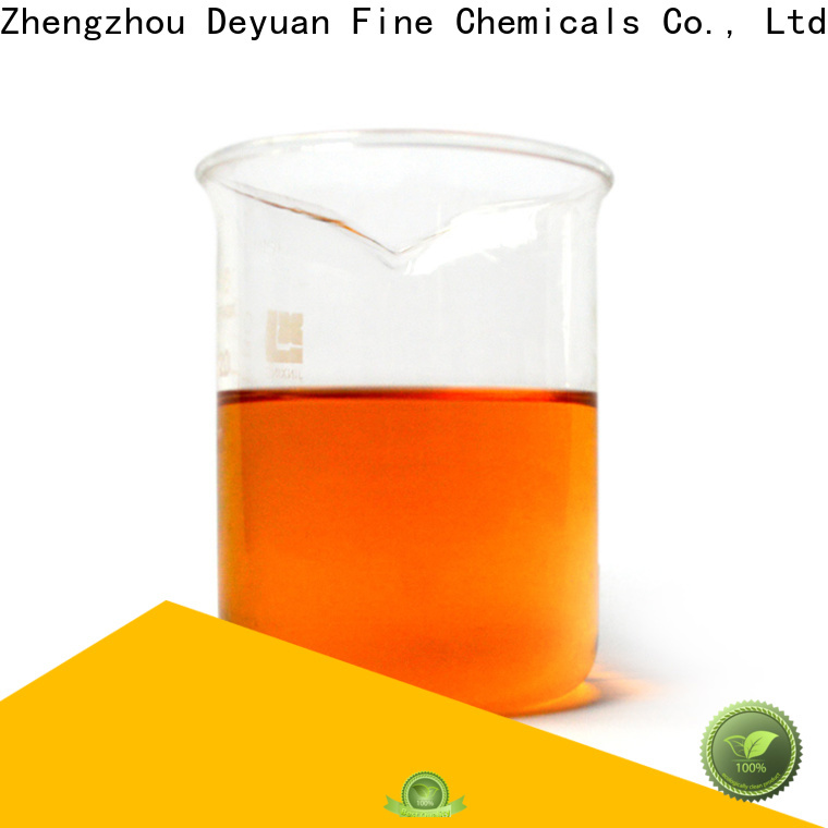 Deyuan best factory price best copper solvent fast delivery company