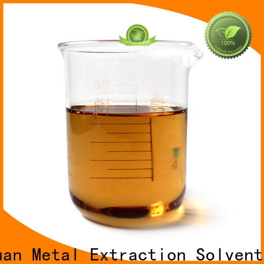 Deyuan custom copper solvent extraction high-performance