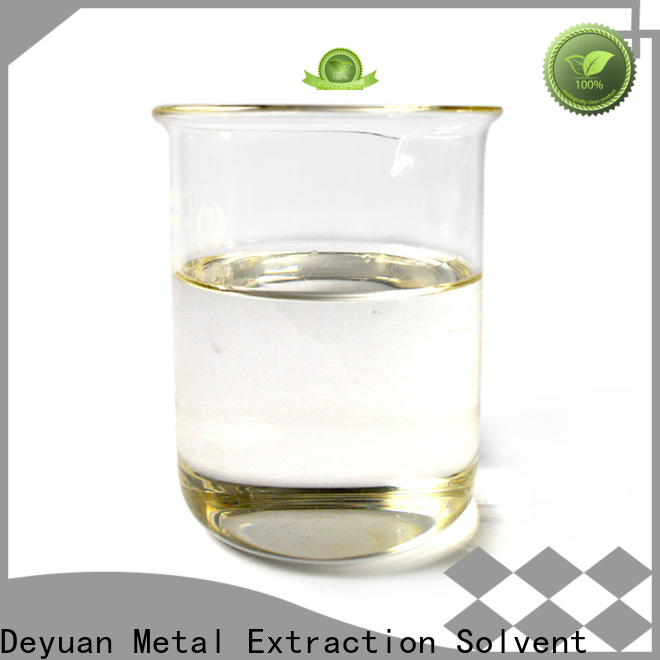 eco-friendly good extraction solvent bulk production supplier