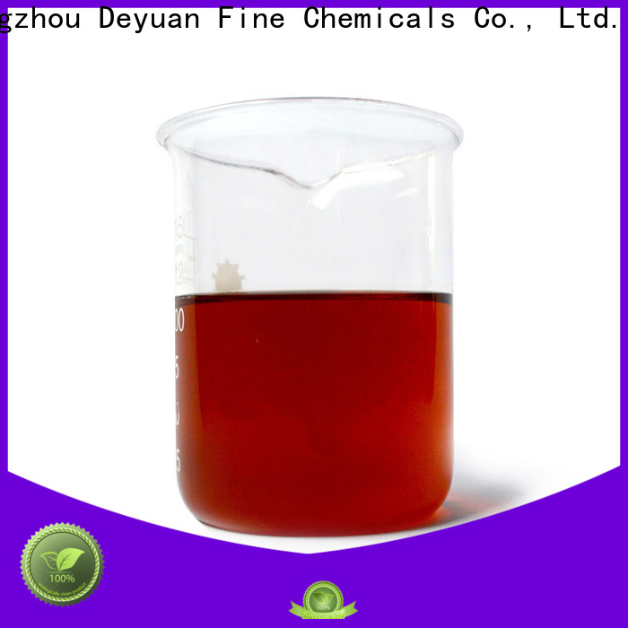Deyuan best factory price solvent extraction for copper fast delivery company