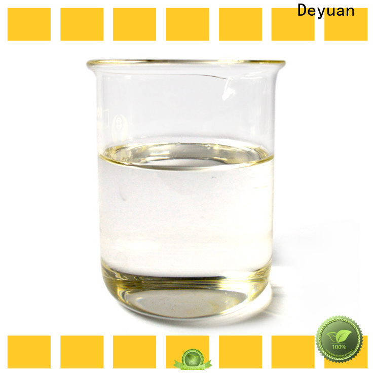 Deyuan eco-friendly solvent extraction reagents bulk production distributor