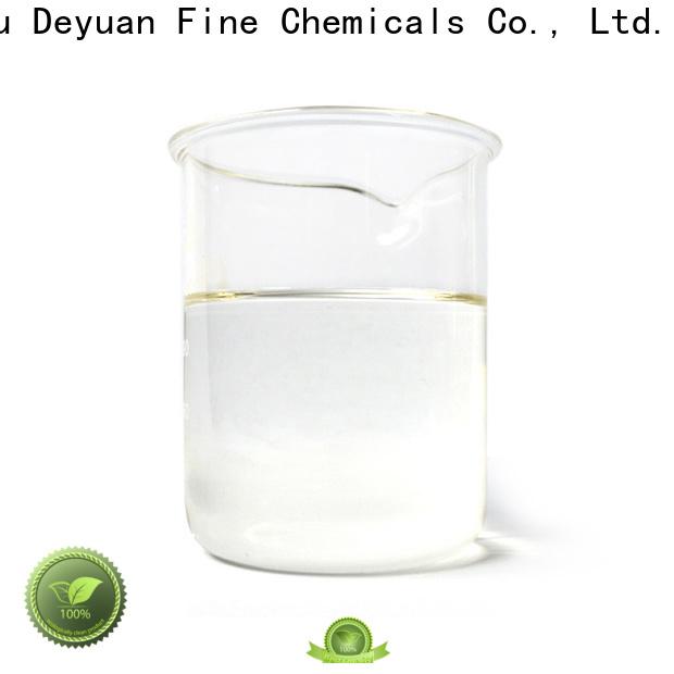 Deyuan industrial zinc reagent popular metal manufacturing